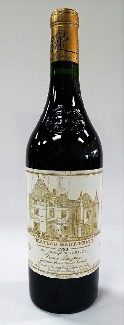1993 750ML CHATEAU HAUT-BRION RED WINE
