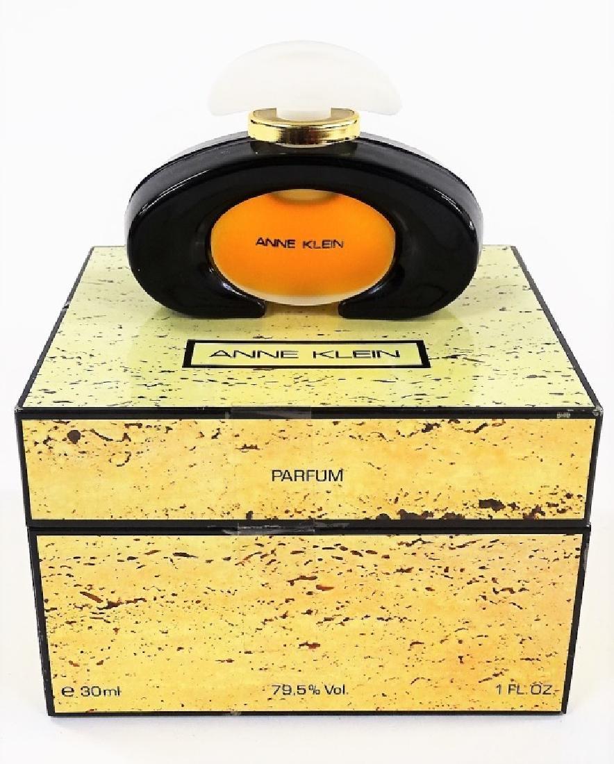 ANNE KLEIN 1 OZ NEW IN BOX PARFUME - 2