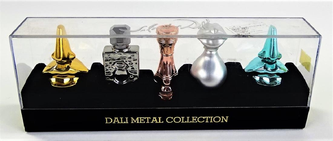 VTG SALVADOR DALI FOR MEN FRAGRANCE SET