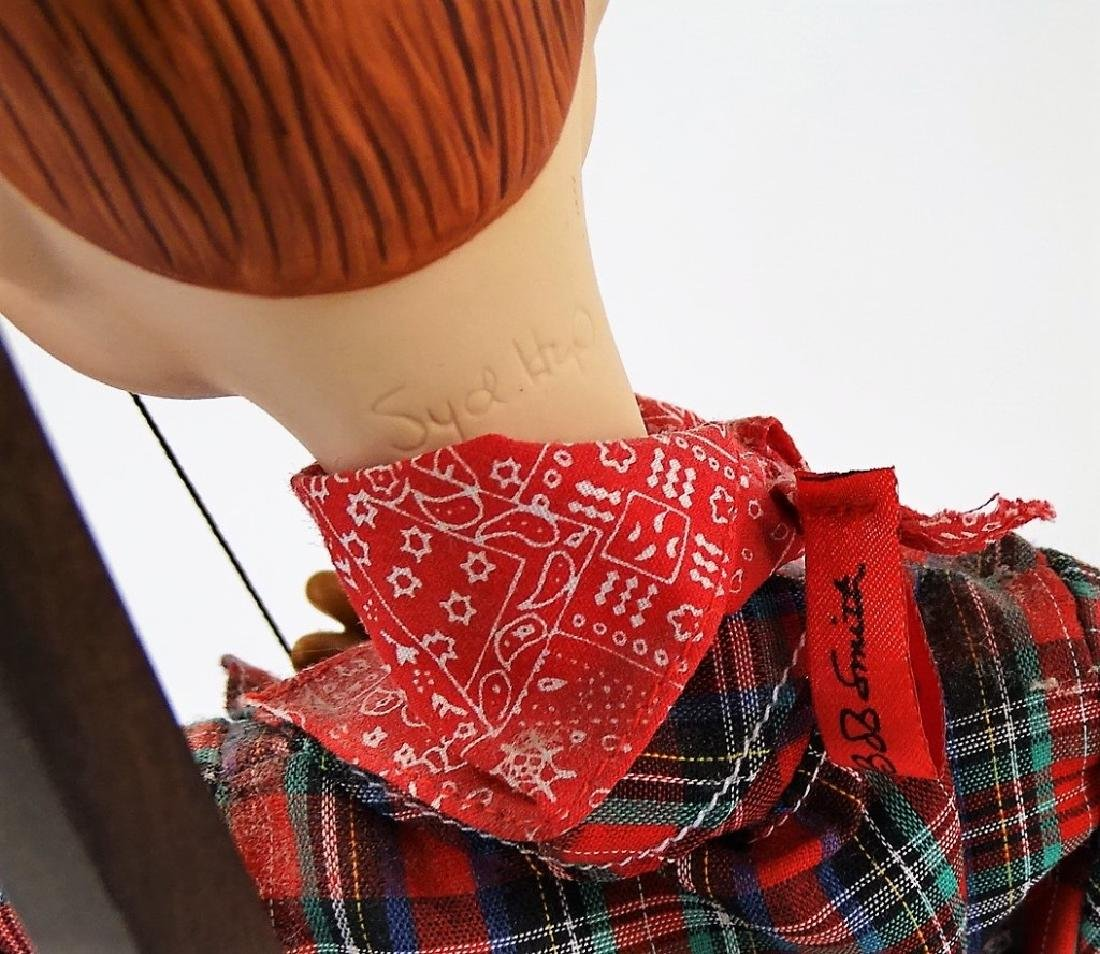Howdy Doody 50th Anniversary Marionette - 5