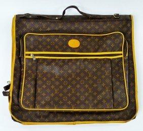 Vintage Louis Vuitton Garmet Bag