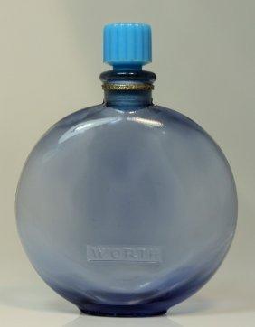R. Lalique Je Reviens Perfume Bottle