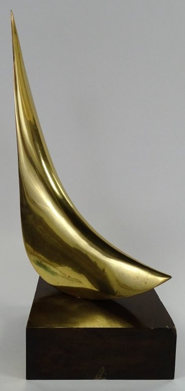 LEONARDO NIERMAN ORIGINAL BRONZE SCULPTURE