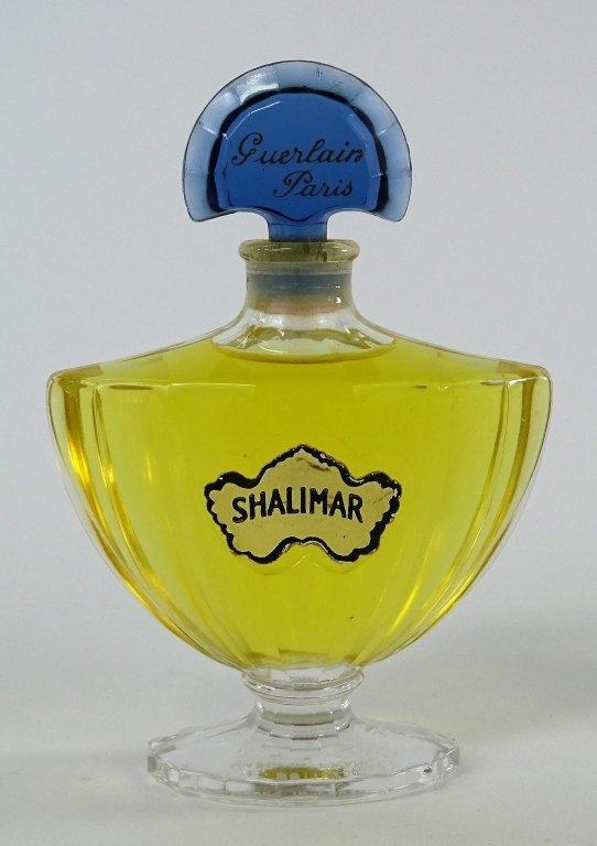 VTG GUERLAIN 'SHALIMAR' EAU DE PARFUM FRAGRANCE - 2
