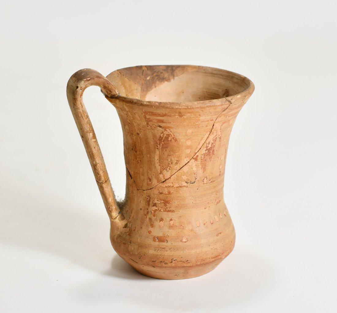 A Greek Geometric Cup - 4
