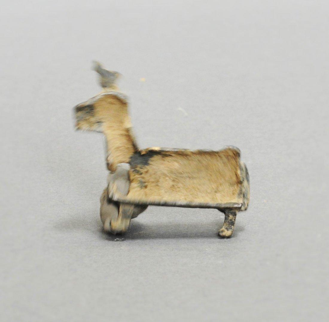 A Villanovan Bronze Animal - 2
