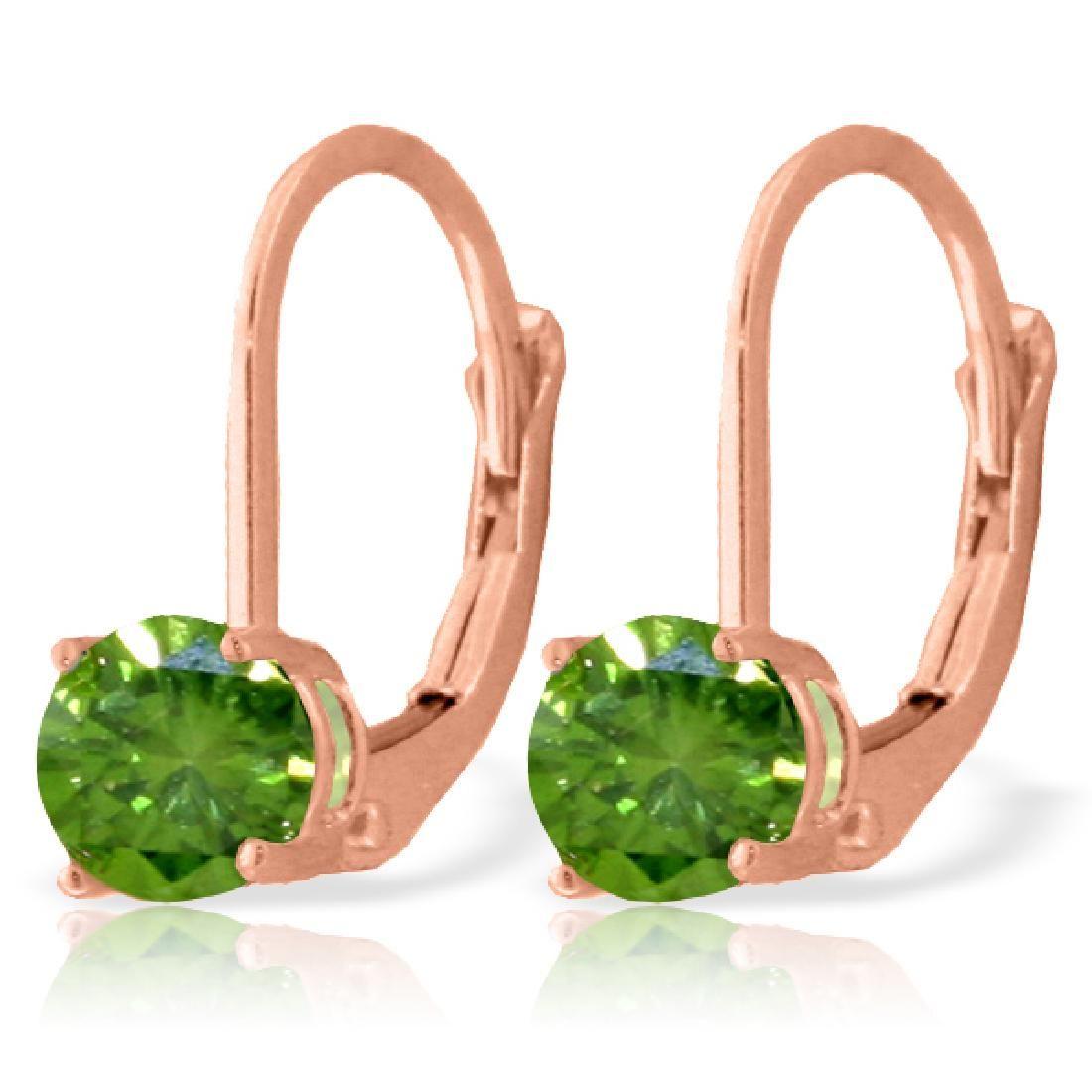 Genuine 10 ctw Diamond Anniversary Earrings Jewelry