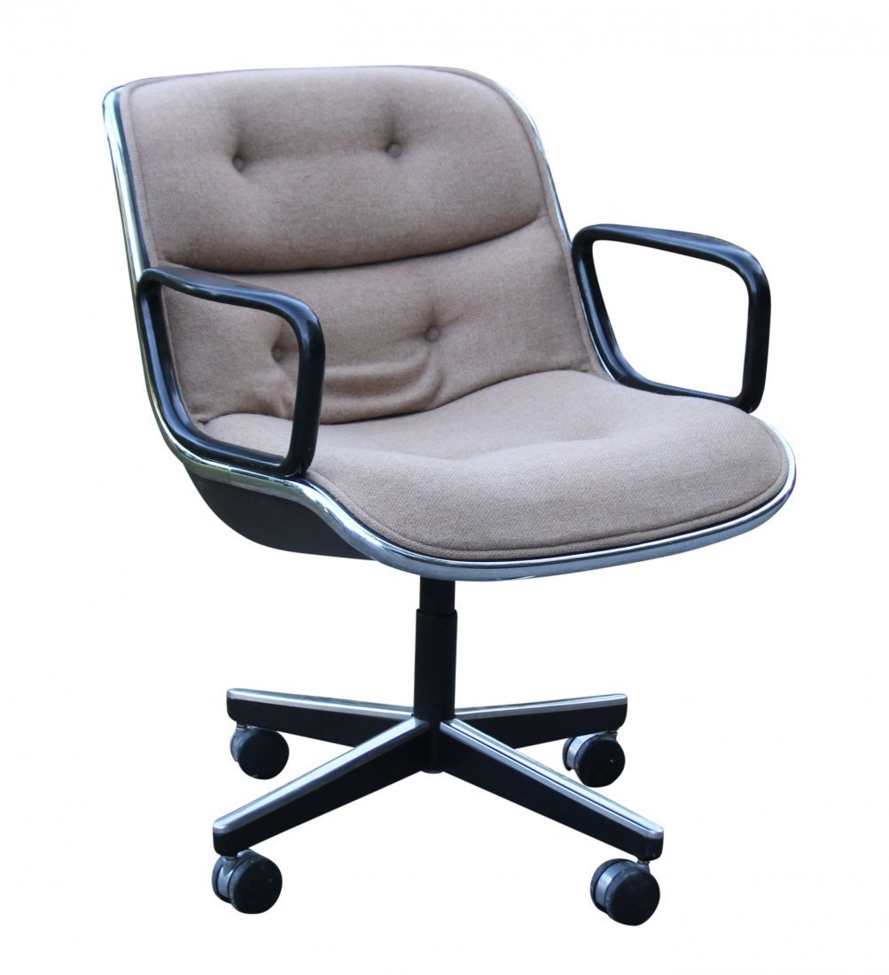 Knoll International Office Side Chair