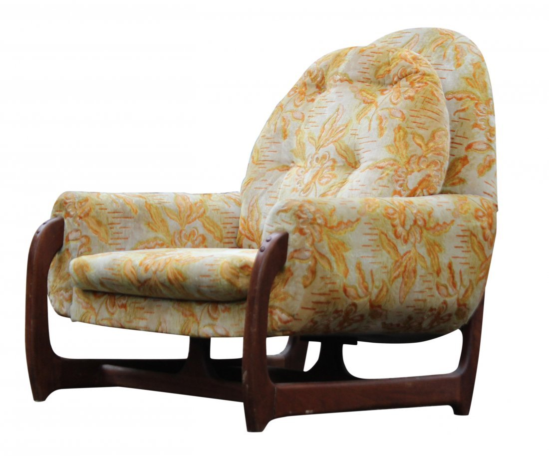 ADRIAN PEARSALL Top Quality LOUNGE CHAIR