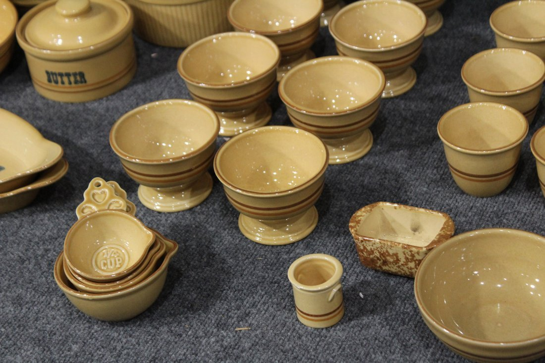 40 + Pieces PFALTZGRAFF Pottery Dinner Ware And Serving - 5