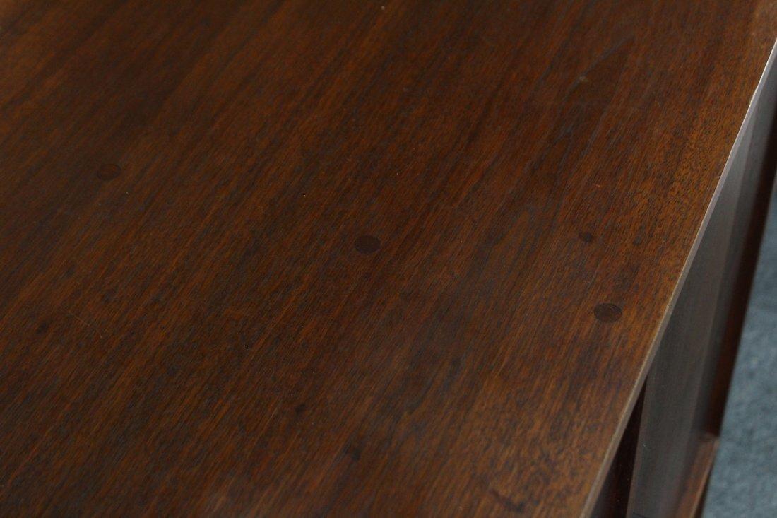 HANS WEGNER Teak Wood SIDEBOARD CREDENZA - 3