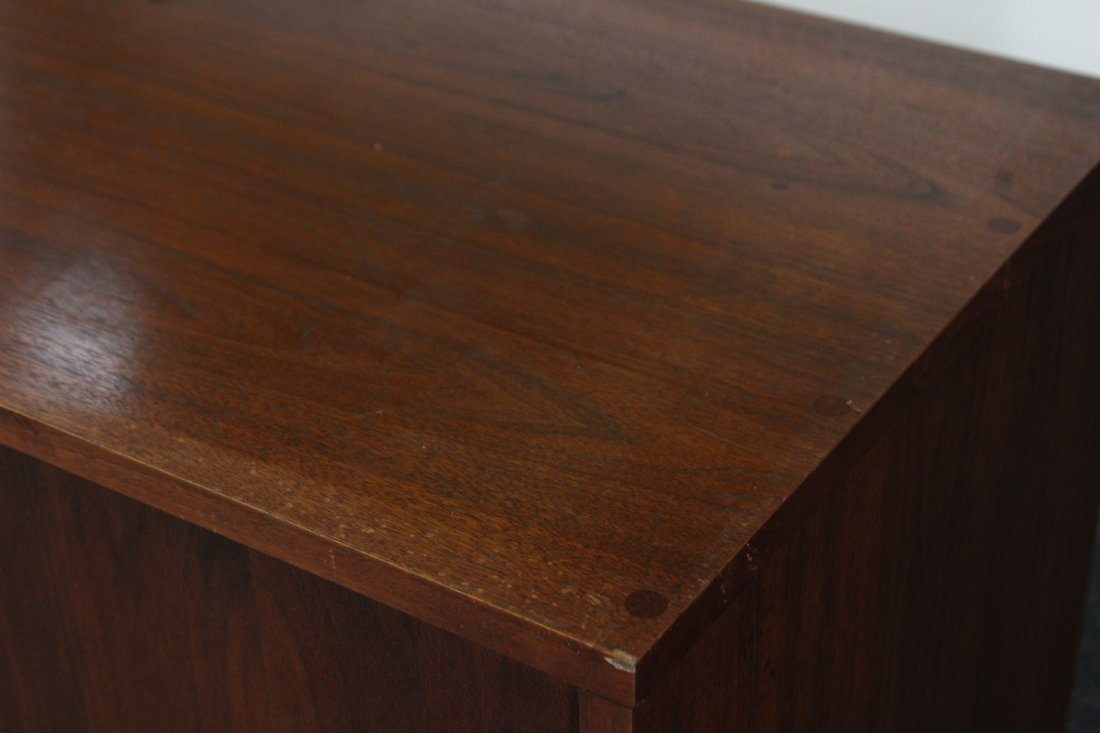 HANS WEGNER Teak Wood SIDEBOARD CREDENZA - 4