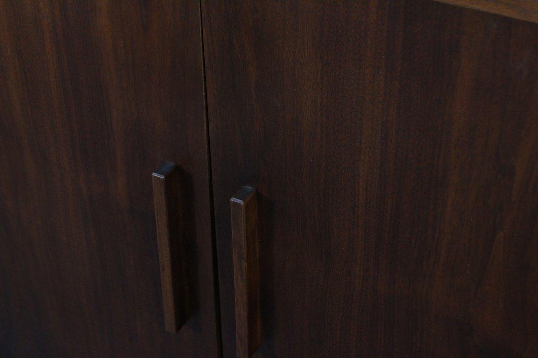 HANS WEGNER Teak Wood SIDEBOARD CREDENZA - 5