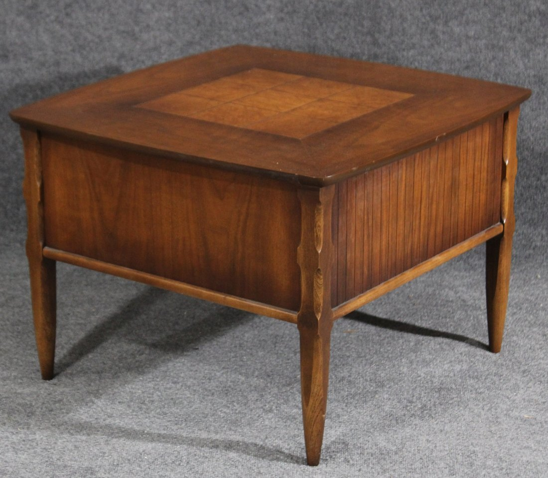 Lane Altavista Occasional end table with drawers - 5