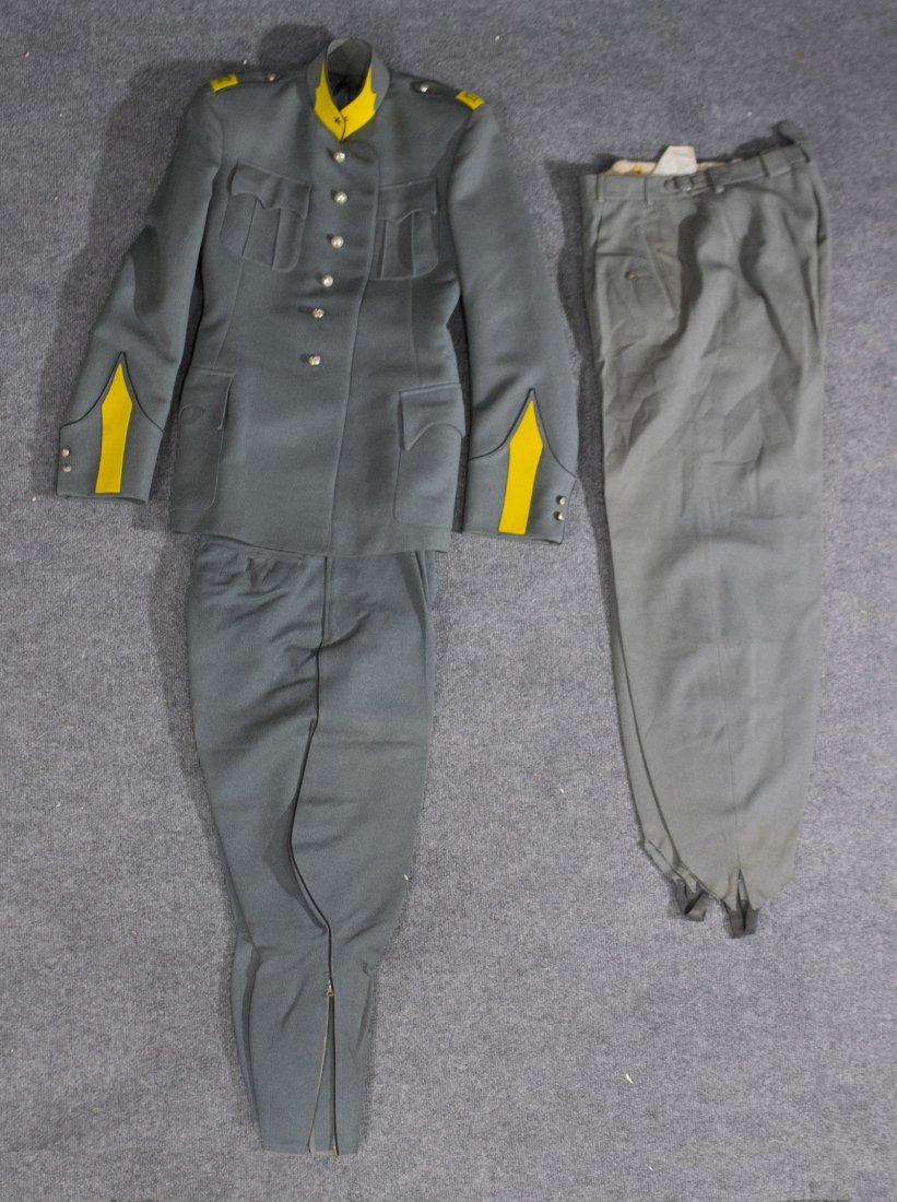 Cadet Uniform similar to Westpoint