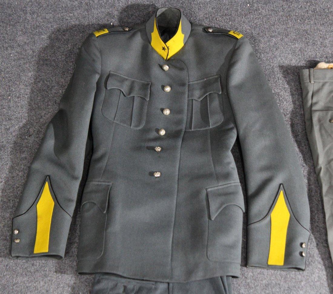 Cadet Uniform similar to Westpoint - 2