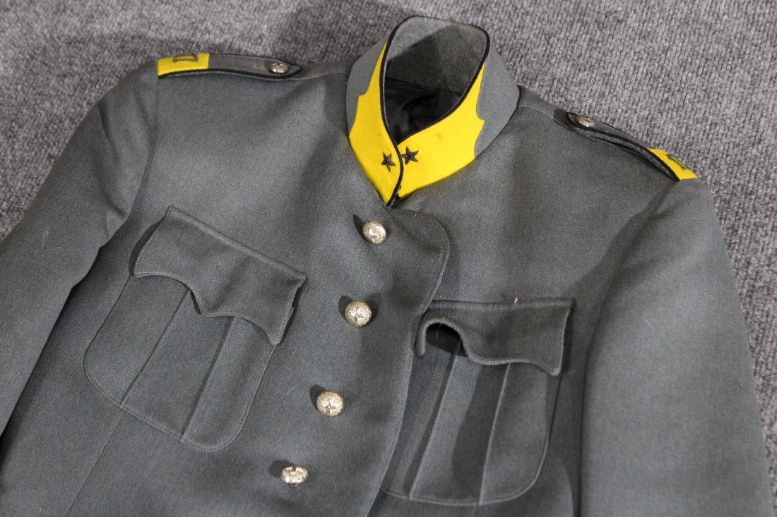 Cadet Uniform similar to Westpoint - 3