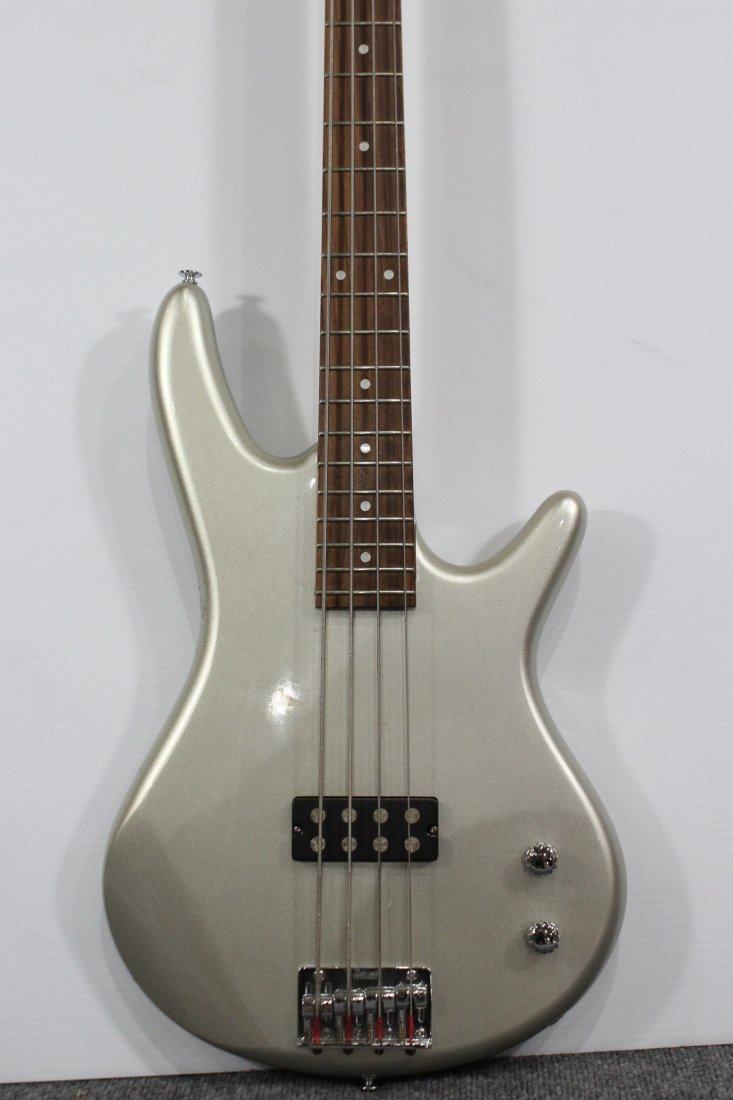 Ibanez soundgear gio bass guitar - 3