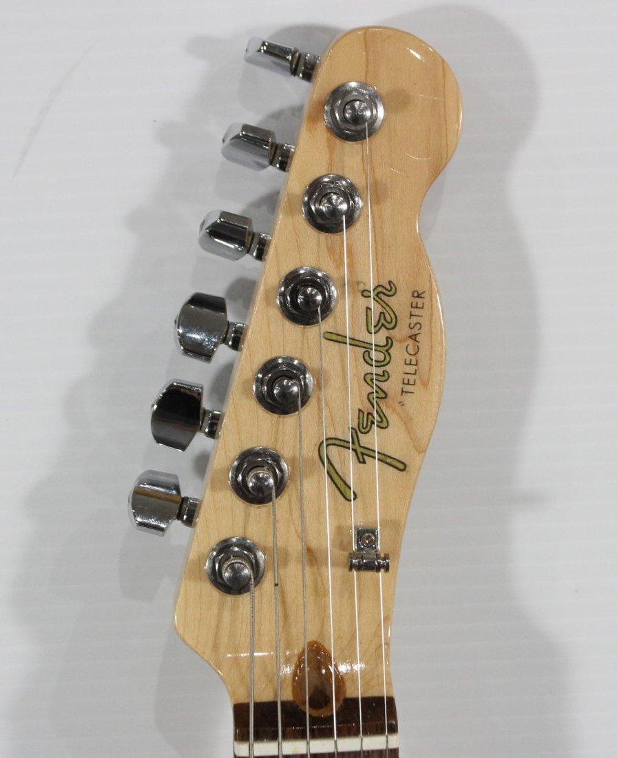 Fender Telecaster Guitar - 2
