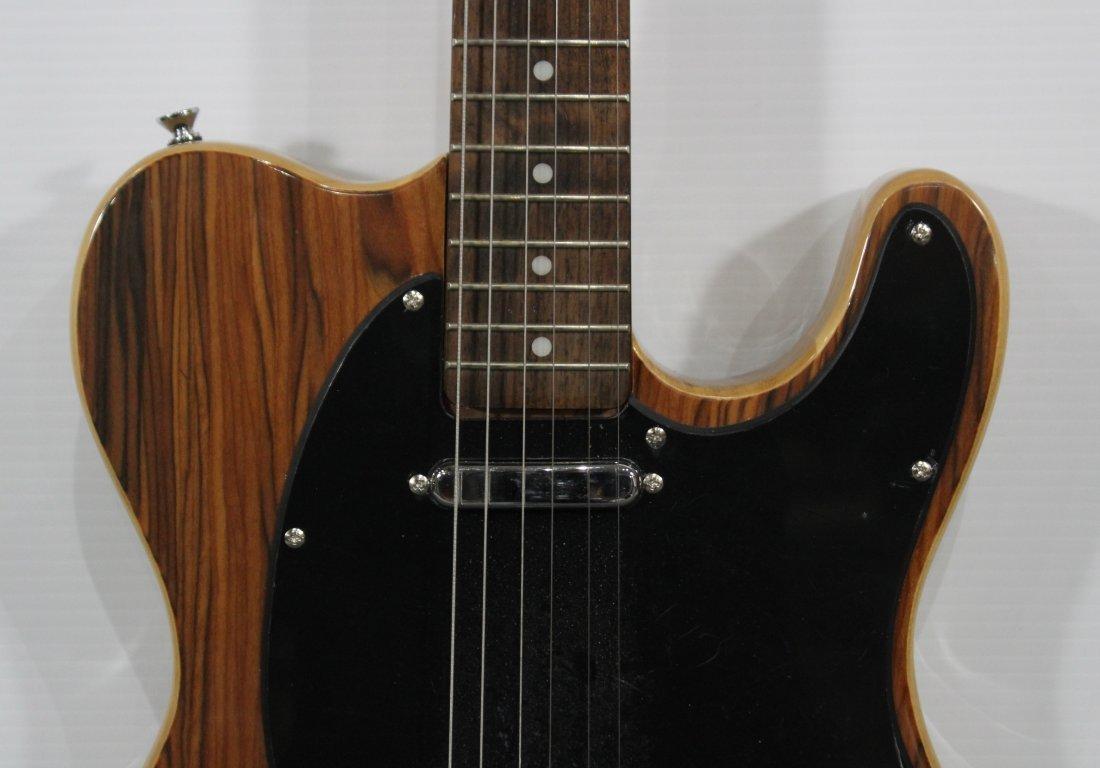 Fender Telecaster Guitar - 3