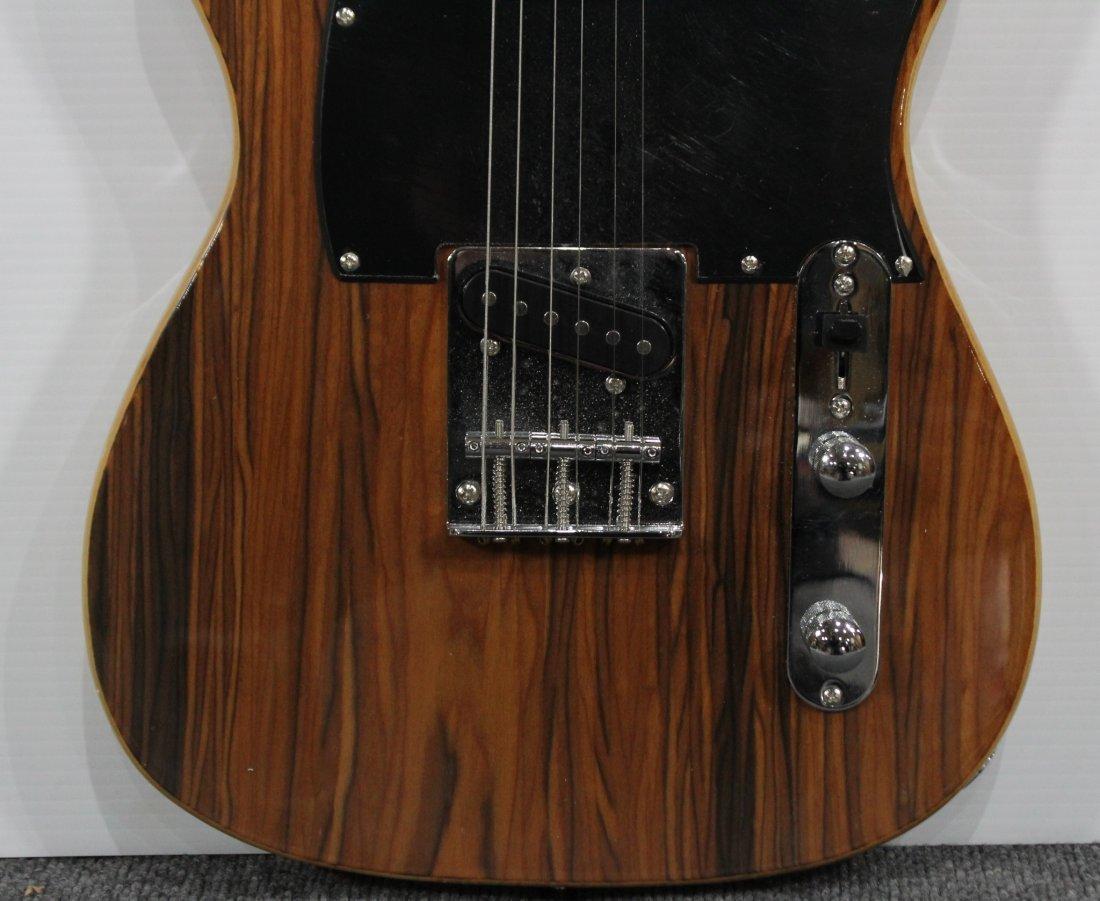 Fender Telecaster Guitar - 4