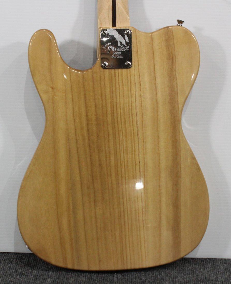 Fender Telecaster Guitar - 7