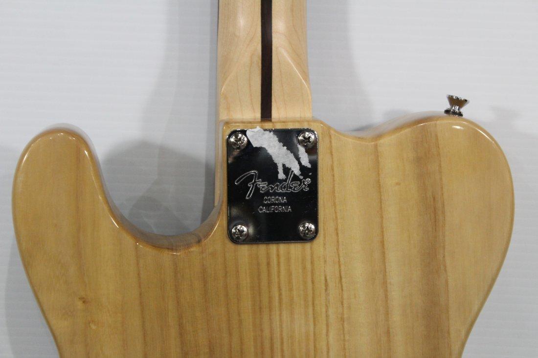 Fender Telecaster Guitar - 8