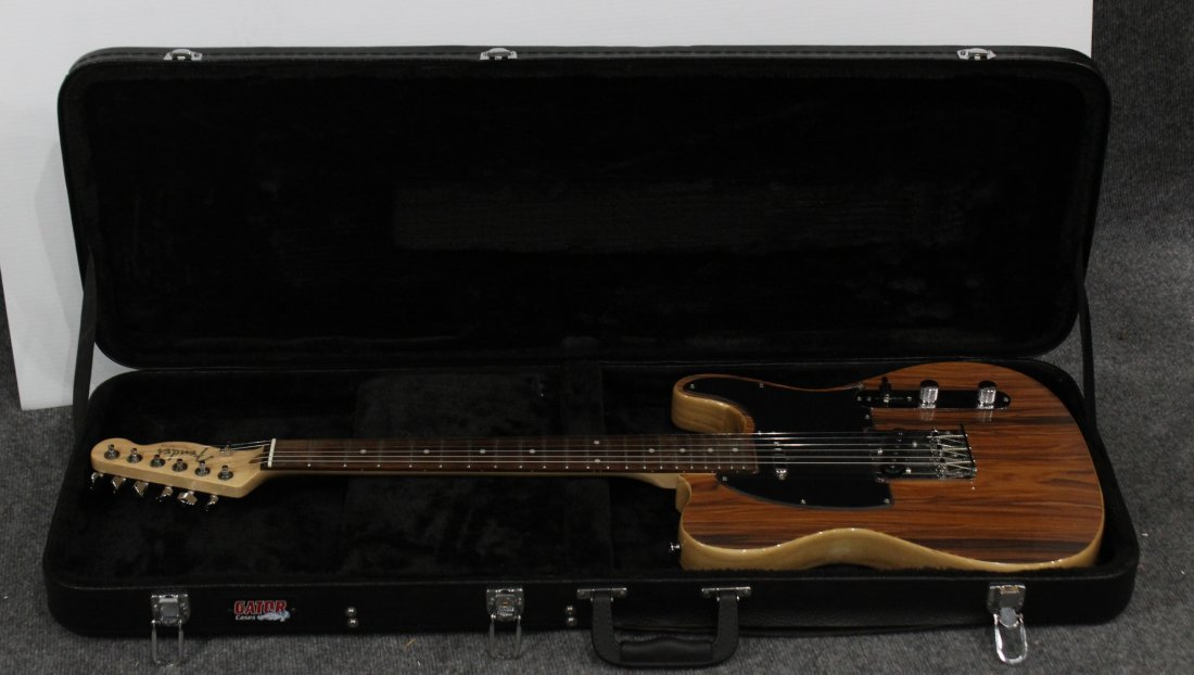Fender Telecaster Guitar - 9