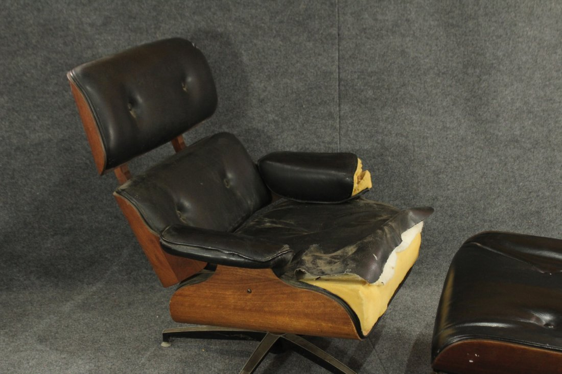 herman miller charles eames STYLE lounge chair plycraft - 2