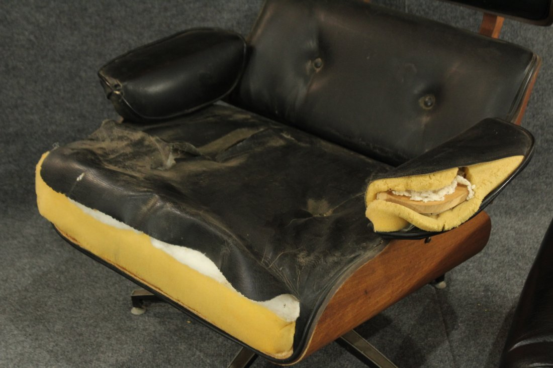 herman miller charles eames STYLE lounge chair plycraft - 3