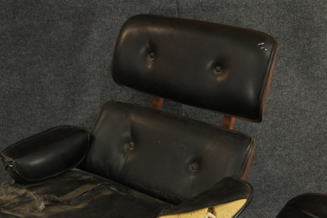herman miller charles eames STYLE lounge chair plycraft - 5