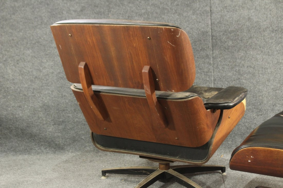 herman miller charles eames STYLE lounge chair plycraft - 6