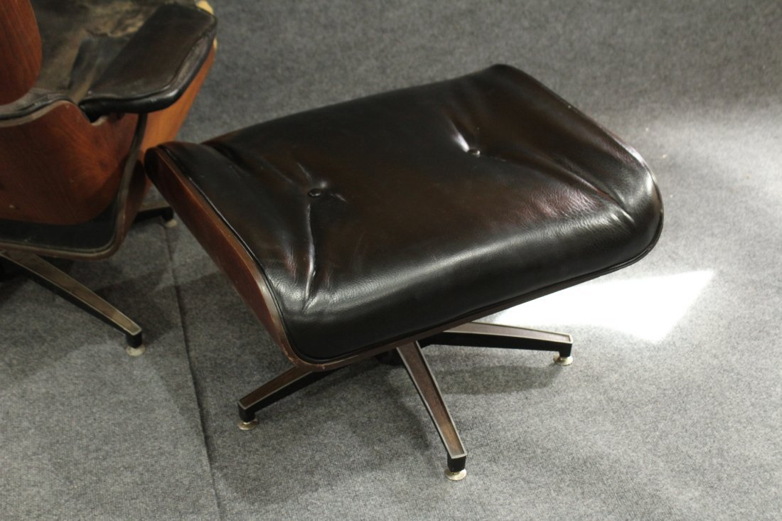 herman miller charles eames STYLE lounge chair plycraft - 7