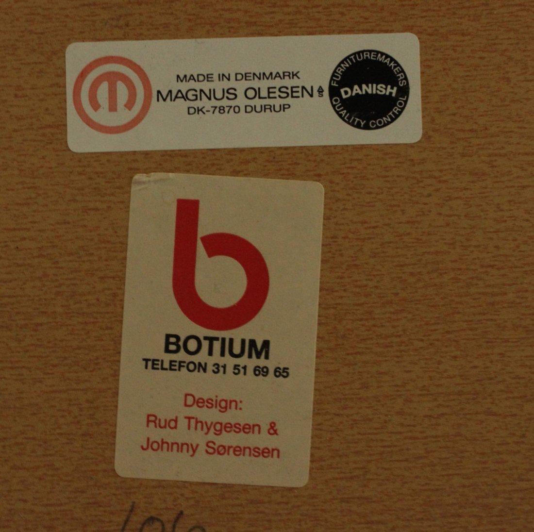 Botium Magnus Olesen Denmark 6 Ft. DESK or DINING TABLE - 3