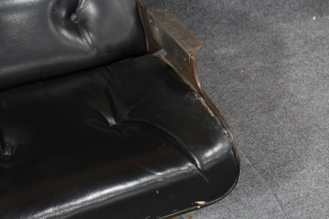 Charles Eames for Herman Miller style lounge chair - 3