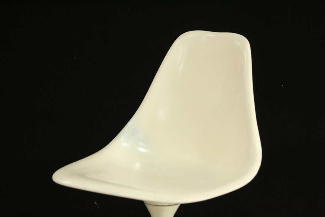 Knoll Tulip chair - 2