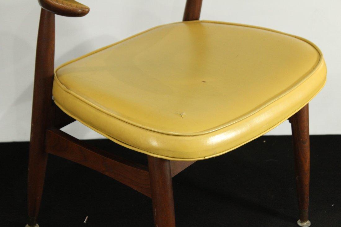 Paoli Chair Co Mid-Century Modern Short Arm Chair - 3
