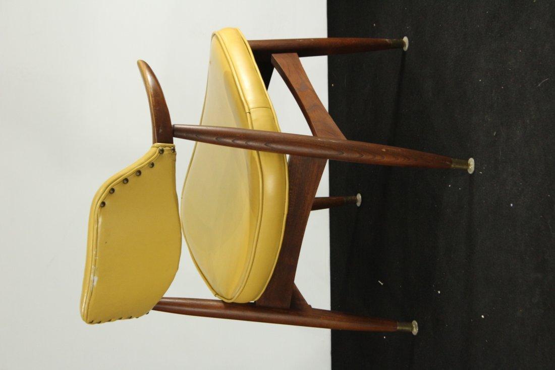 Paoli Chair Co Mid-Century Modern Short Arm Chair - 7