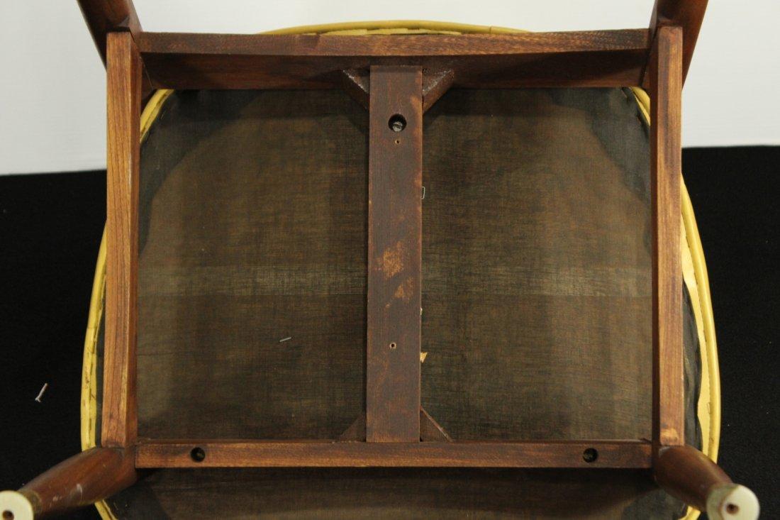 Paoli Chair Co Mid-Century Modern Short Arm Chair - 8