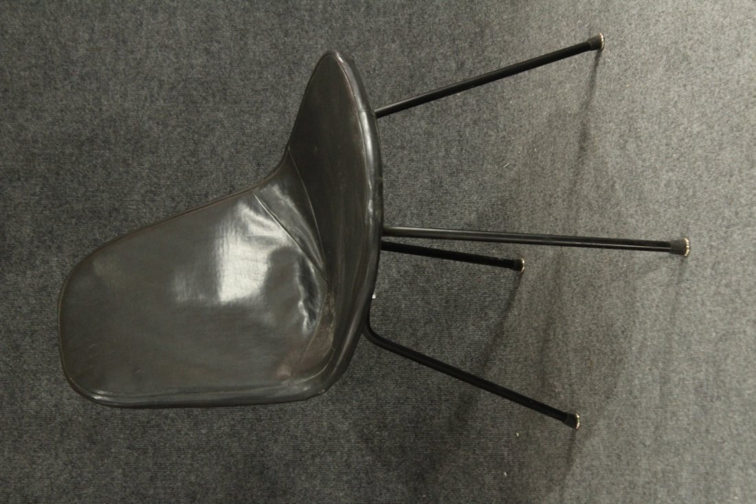 Herman Miller Charles Eames Wire chair - 2