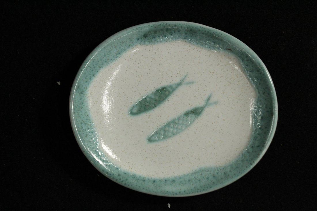 SHELDON GANTS- KROYWEN POTTERY MID-CENTURY MODERN - 2