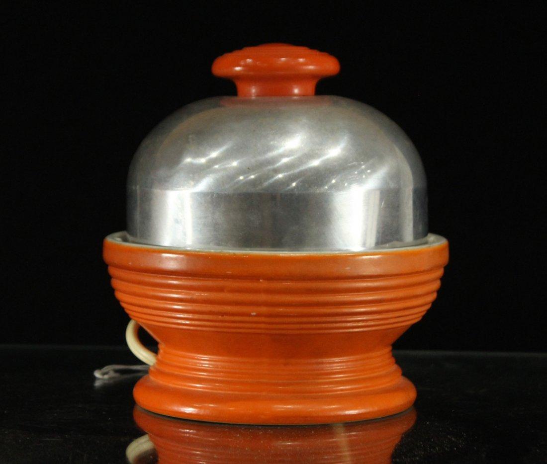Mid-century modern Egg Cookers Hankscraft