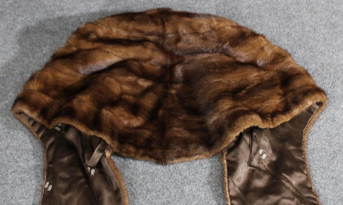 Fur coat, jacket or shrug - 4