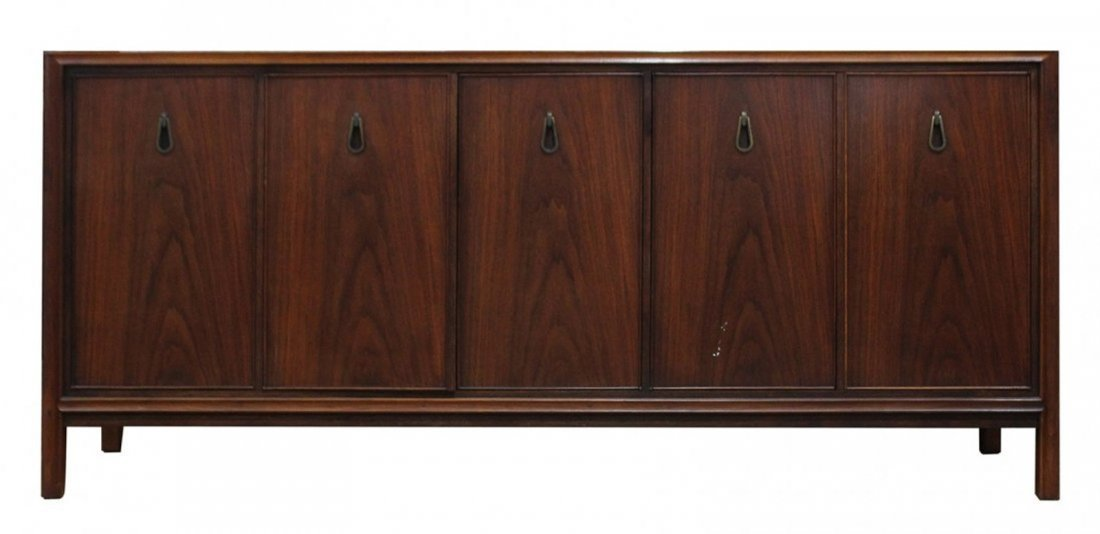 ROSEWOOD MID CENTURY MODERN SIDEBOARD - High Quality