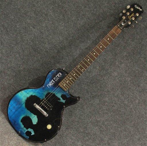 Gibson Epiphone Les Paul Junior model