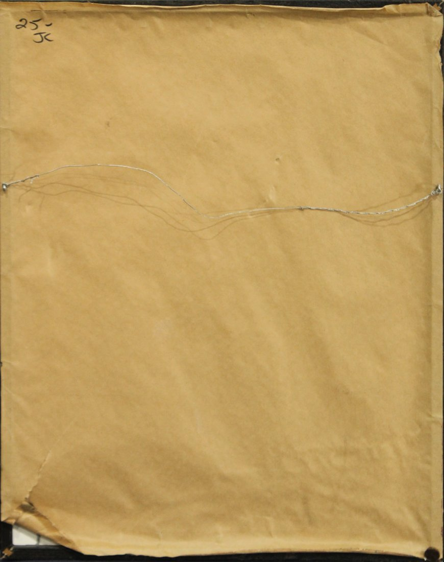 ORIGINAL 1934 ILLUSTRATION WATERCOLOR NATURE MAGAZINE - 3
