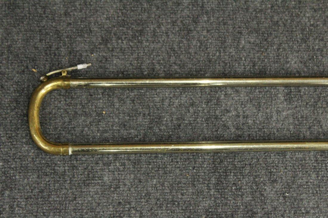 Getzen Trombone T1005 Super Deluxe tone balanced - 6