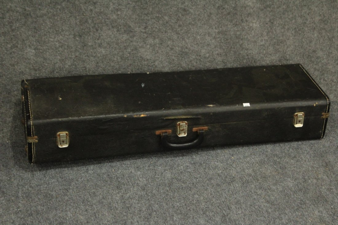 Getzen Trombone T1005 Super Deluxe tone balanced - 8