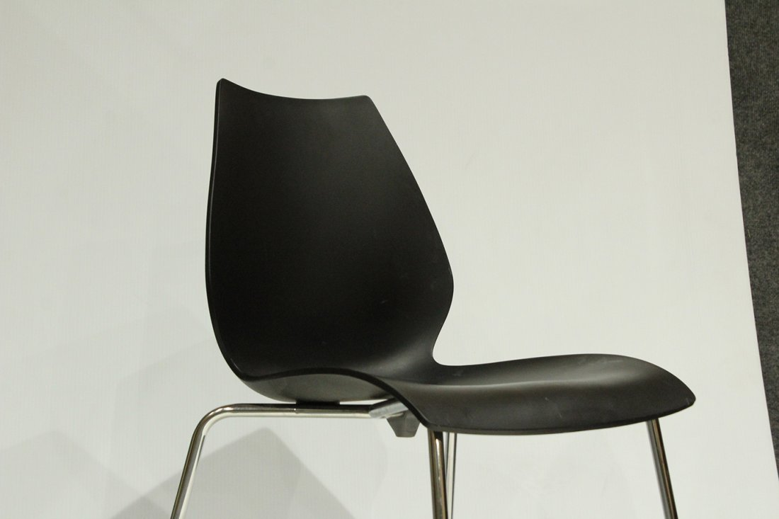 Maui Chair By Vico Magistretti For Kartell - 2