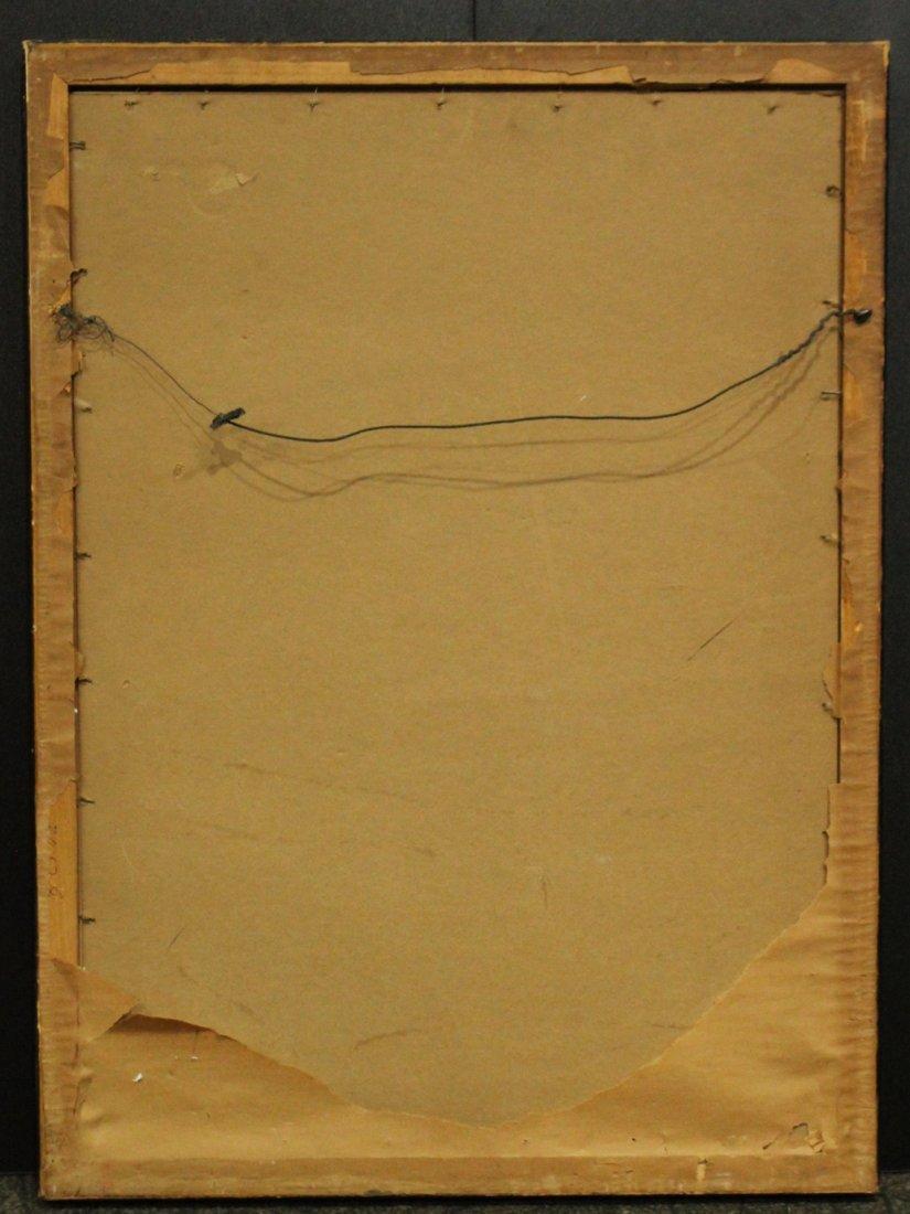 Roger Chaput 1909-1995 France, Color Litho, Melancholie - 4
